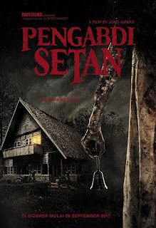 Download Pengabdi Setan 2017 WEBDL