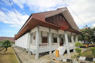 Mengenal Lebih Dekat Museum Sulawesi Tengah