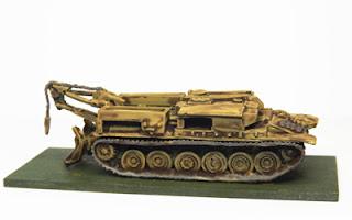 MDV30 Centurion ARV