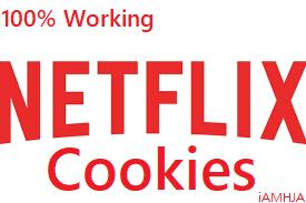 Netflix Cookies - Netflix Premium Account Cookies 100% Working October 2019