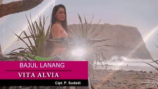 Lirik Lagu Bajul Lanang - Vita Alvia