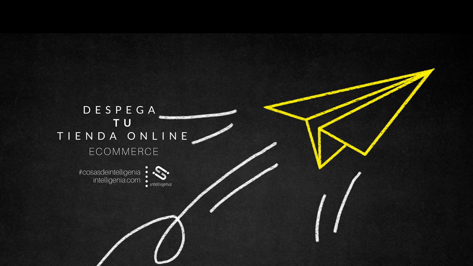 tienda online, ecommerce, negocio online