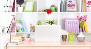 7 نصائح مفيدة للحصول على تنظيف فعال للمكاتب