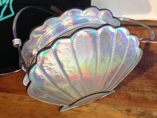Bolsa Holográfica Renner