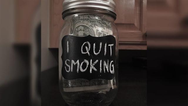 Setahun Berhenti Merokok Pria Ini Bisa Nabung Rp 27 Juta, Anda Kapan?