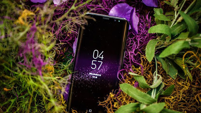 Top 5 Positive Points / Pros of Samsung Galaxy S8 / Plus