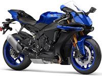 5 Tipe Motor Sport Yamaha Berdesain Keren dan Canggih