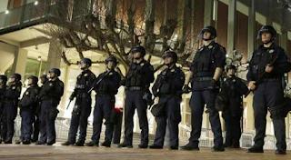 UC Berkeley Flunks A Constitutional Test