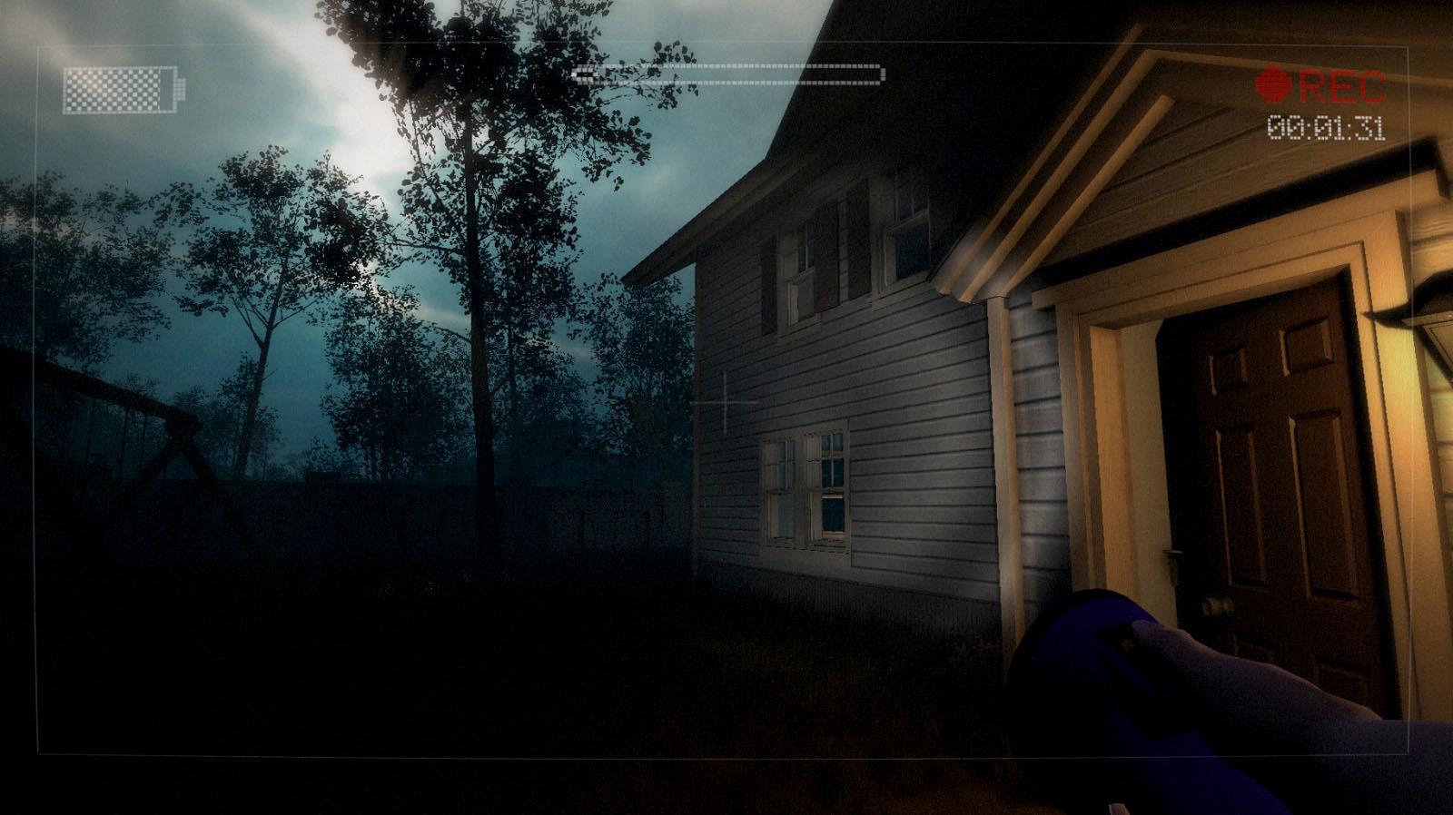 2349930 houseoutside - Slender The Arrival 2013 v1.0 CRACKED