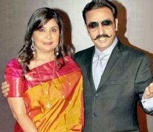Gulshan Grover Family Wife Son Daughter Father Mother Marriage Photos Biography Profile