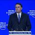 Presidente declara em Davos que pretende preservar o meio ambiente junto ao desenvolvimento econômico