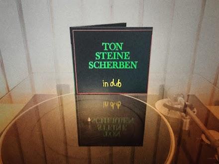 Ton Steine Scherben in Dub | Releaseday