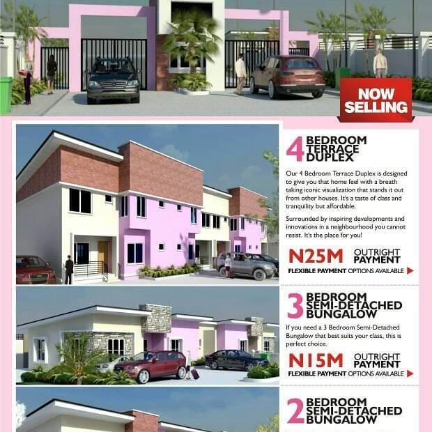 Flourish Residence Estate