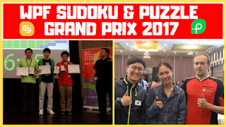 WPF Sudoku and Puzzle GP Final