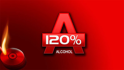 Alcohol 120% 2.0.3.8806​ Retail Multilingual Full Version