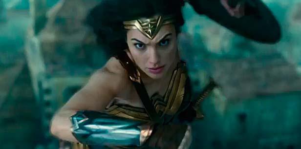 Wonder Woman: DC celebrará el día del personaje el 3 de junio