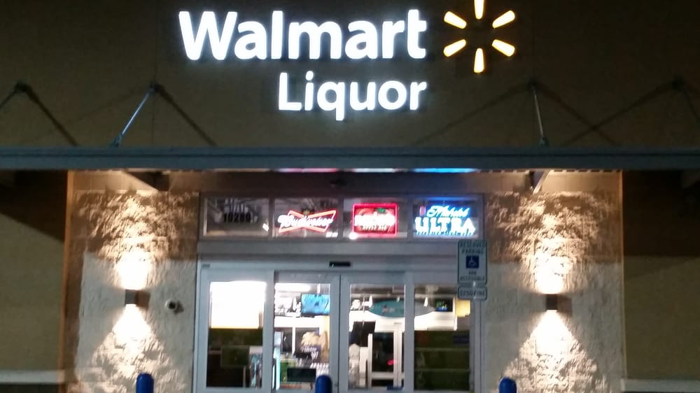 The Chuck Cowdery Blog Coming Soon Whiskey At Walmart In Texas