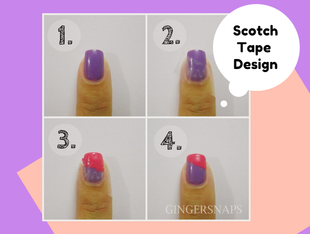 Latest 2015 And 2016 New Nail Art Design For Young Girls