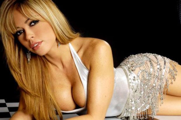 Claudia Molina Nude Photos 48