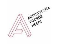 Artystyczna Podróż Hestii - logo