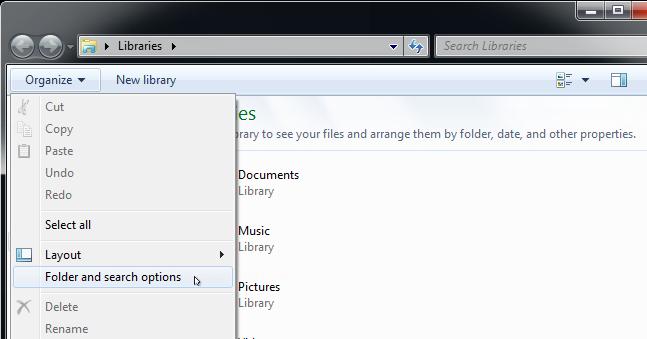 file explorer0