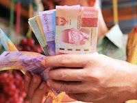 Hore... THR PNS Cair Hari Ini, Menteri Sri Mulyani Sudah Kucurkan Dana 10 Triliun