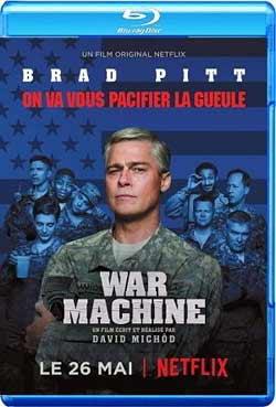 War Machine 2017 Dual Audio Hindi Movie Download HD 720p at movies500.org