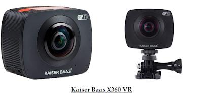 Kaiser Baas X360 VR