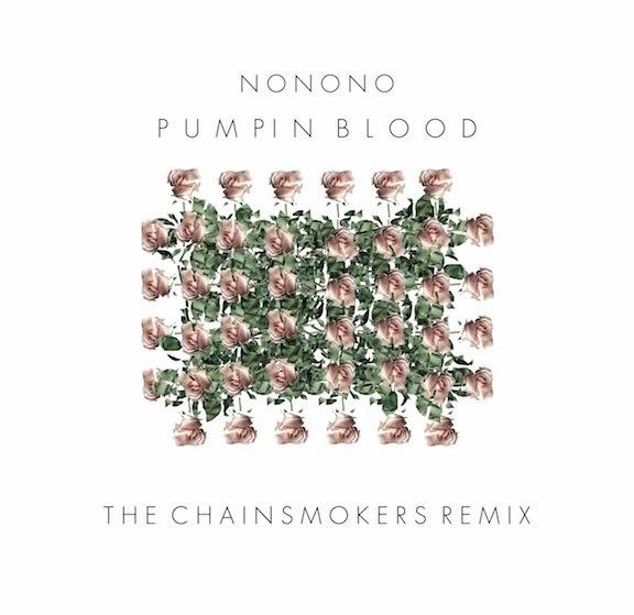nonono PUMPIN BLOOD CHAINSMOKERS FREE DOWNLOAD