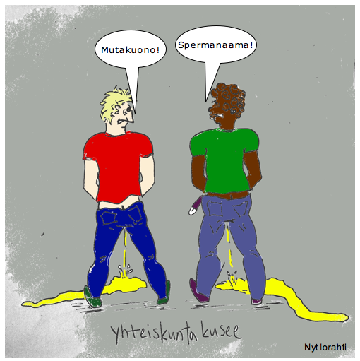 Rasismi
