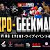Expo-Geekman - 22 de abril