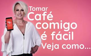 Promoção Café Da Manhã Com Ana Maria Braga