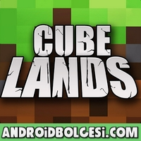 Craft Cube Lands Hile