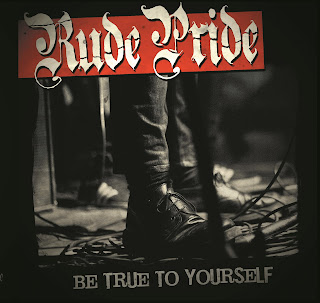 Rude Pride - Descargar; Download Be True To Yourself