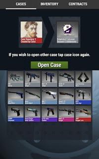 Case Simulator 2 Apk v1.39 Mod Money
