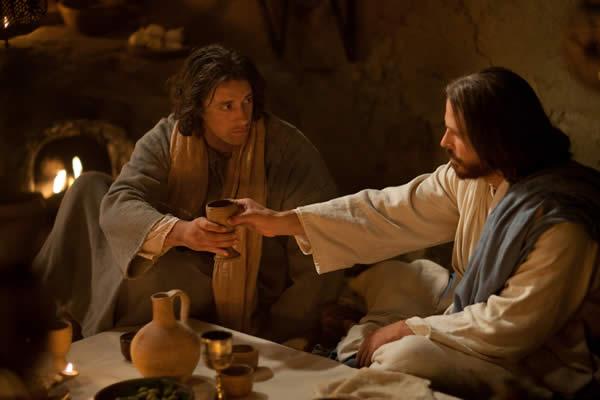 Vino que tomó  Jesucristo