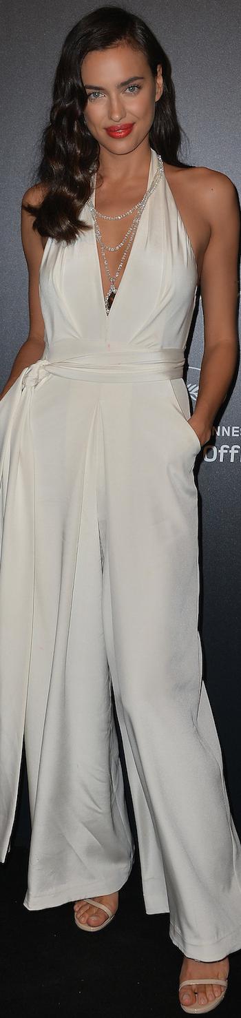 Irina Shayk Cannes Film Festival 2015
