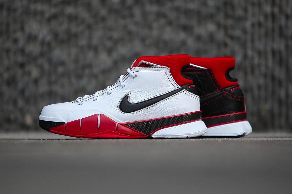 dd0724033d3 The Real Dwayne Allen.com  Nike Kobe 1 Proto