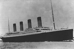 Real Titanic Pictures From Inside (NEW)