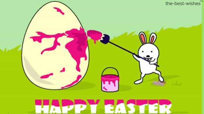 have a great easter wishes