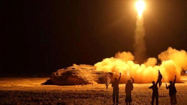 Yemen alerta a Riad: ya hemos pasado a etapa de ataque con drones