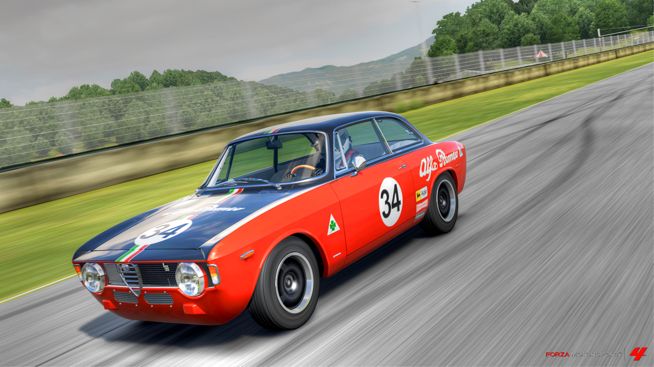1965 alfa romeo giulia gta related infomation specifications weili automotive network. Black Bedroom Furniture Sets. Home Design Ideas