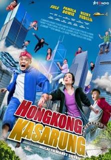 Download Film Hongkong Kasarung (2018) Full Movie