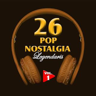 Various Artists - 26 Pop Nostalgia Legendaris, Vol. 1 on iTunes