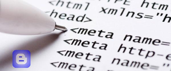 SEO-оптимизированые мета-теги для blogger и их значение