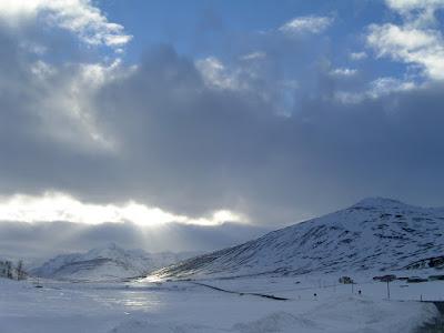 Les 5 meilleurs hôtels du nord de l'Islande