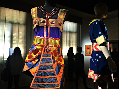 It s a First in Italy: Léon Bakst, Acclaimed Set & Costume Designer of the Ballets Russe, at Palazzo Cini in Venice
