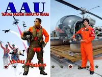 Penerimaan Taruna/Taruni AAU 2016