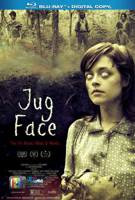 Jug Face 2013 720p BluRay 700mb YIFY MP4