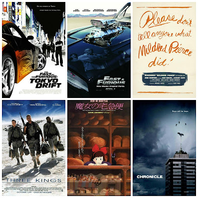 February Films 2012